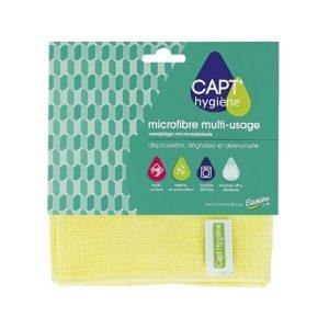 MICROFIBRE MULTI-USAGE - CAPT'HYGIENE / CANOPY
