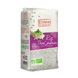 RIZ THAI DEMI-COMPLET 1kg- ELIBIO /CANOPY