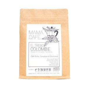 CAFÉ COLOMBIE 250g - MAMA CAFÉ / CANOPY