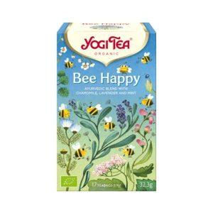 BEE HAPPY X17 - YOGI TEA / CANOPY