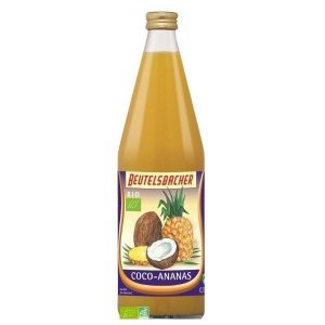 JUS COCO-ANANAS 75cl - BEUTELSBACHER / CANOPY