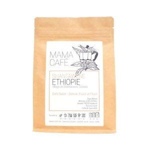 CAFE ETHIOPIE 1kg - MAMA CAFE / CANOPY