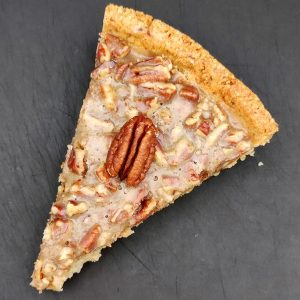 TARTE CARAMEL PECAN - Sans Gluten / CANOPY