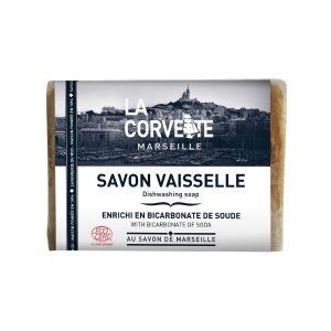 SAVON VAISSELLE AU BICARBONATE - LA CORVETTE / CANOPY