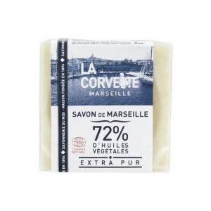 SAVON DE MARSEILLE EXTRA PUR 300g - LA CORVETTE / CANOPY