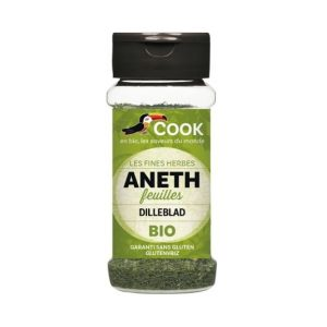 ANETH FEUILLES 22g - COOK / CANOPY