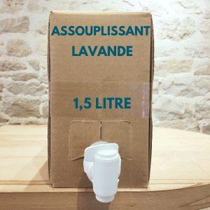ASSOUPLISSANT LAVANDE / CANOPY