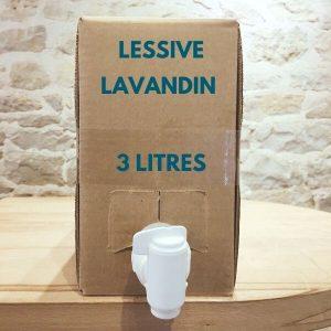 LESSIVE LAVANDIN 3l / CANOPY