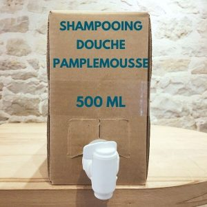 SHAMPOOING-DOUCHE PAMPLEMOUSSE / CANOPY