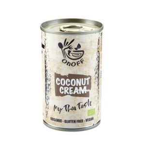 COCONUT CREAM 160ml - ONOFF SPICES / CANOPY