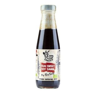 SWEET CHILI SAUCE THAÏ 200ml - ONOFF SPICES / CANOPY