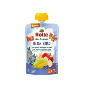 BLUE BIRD POUCHY 100g - HOLLE / CANOPY