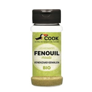 FENOUIL POUDRE 30G - COOK / CANOPY