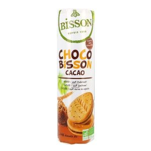 CHOCO BISSON CACAO 300g - BISSON / CANOPY