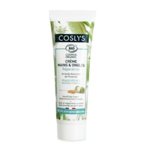 CREME MAINS & ONGLES RÉPARATRICE 50ml - COSLYS / CANOPY