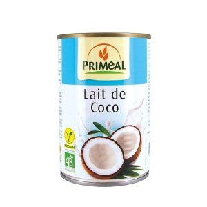 LAIT DE COCO 400ml - PRIMÉAL / CANOPY